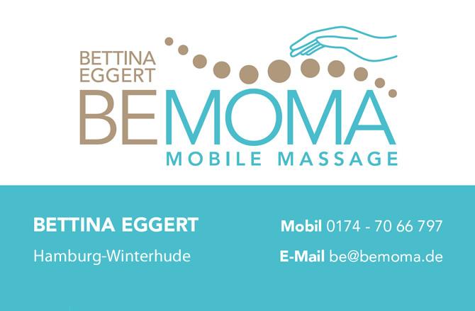 bemoma bettina eggert mobile massage hamburg. Black Bedroom Furniture Sets. Home Design Ideas